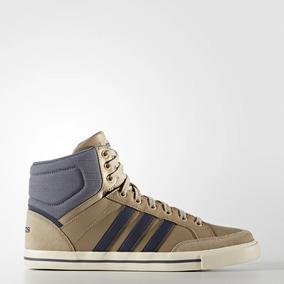 on feet at vast selection new images of 0039 Midia 31 E Ddd Cano Alto Masculino Adidas - Adidas no ...