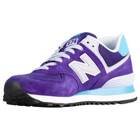 17a951bb93 Tenis New Balance Criança Outros Modelos - New Balance Violeta no ...