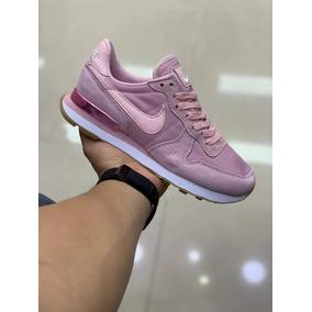 662cace55291a Tenis Para Dama Nike Ultimo Modelo - Tenis para Mujer en Mercado ...
