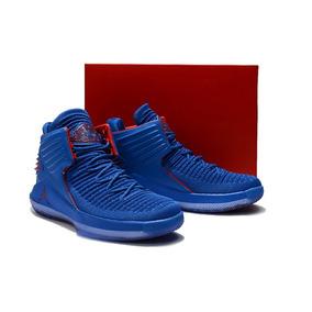0357dfcf826 Air Jordan Xxxii Nike Distrito Federal - Nike para Masculino no ...