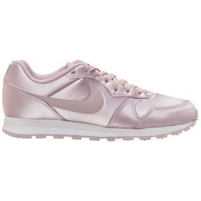 006a0d9ee0f Tênis Feminino Nike Md Runner 2 Rosa Tam 35 Original