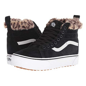 8677e1cd8c Tenis Vans Animal Print Leopardo De Colores - Tenis en Mercado Libre ...