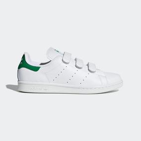 5a378a72030 Tennis Adidas Stan Smith Broche en Mercado Libre Colombia