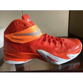 60bdf4cf430f1 Nike Lebron Soldier Xi - Tenis Nike para Hombre en Mercado Libre ...