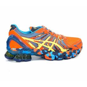 9ee32076e93 ... Sonoma 3 Modelo Exclusivo N-43. Mato Grosso do Sul · Tênis Asics Gel  Nike adidas Tenis Masculino Laranja Azul