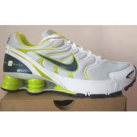 sale retailer 76d65 a6895 Nike Shox Turbo Vi +27 Y 27.5+