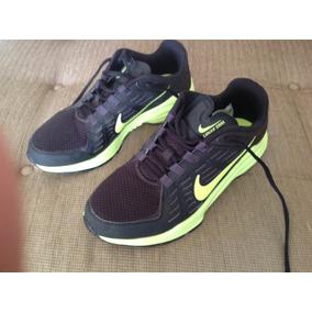 1e6784382 Tênis Nike Lunarlon Lunar Edge Original Tam 39 Usado