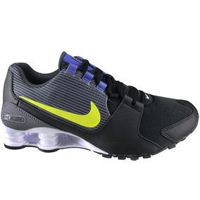 6d54a58f918 Nike Shox Original Tr4 - Nike no Mercado Livre Brasil
