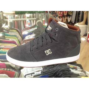 a3a4ca182d Tênis Dc Shoes Crisis Couro Vermelho - Calçados, Roupas e Bolsas no ...