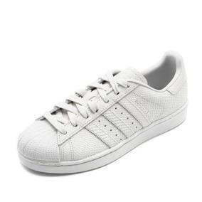 d0e94b33c3c Tenis Adidas Superstar Cinza - Outras Marcas no Mercado Livre Brasil