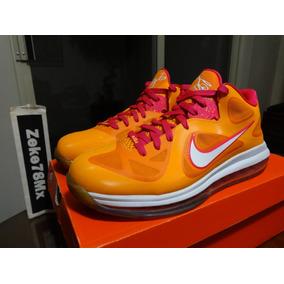 90149eb4304 Nike Lebron 9 Low Floridians 8 28 10 Jordan Kobe Xi Zeke78mx