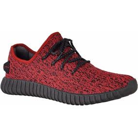 3270a110f58cd Adidas Yeezy Barato - Tênis para Masculino Vermelho no Mercado Livre ...