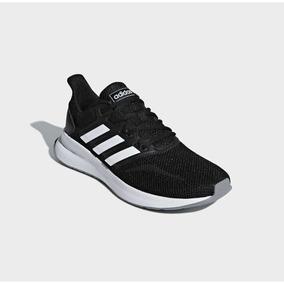 7ce84a2f4c8c6 Tenis Adidas Color Negro - Tenis Adidas 24 en Mercado Libre México
