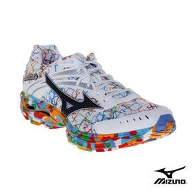 0ffd3f8c464 Tenis Mizuno Wave Prime 7 Loja Marceloshoes Calçados Adidas - Calçados