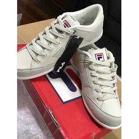 091db934366 Tenis Fila Nº 41 - Calçados