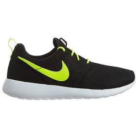 71a1eedb4f2 Tênis Nike Roshe One ( Gs ) Caminhada   Academia - Original