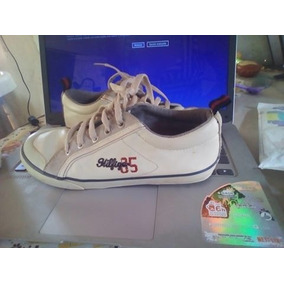 254ab3e4df Tenis Tommy Hilfiger Masculino Polo Ralph Lauren - Calçados