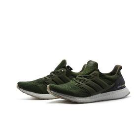 9a87acc4e0 Tênis Másculinos - Adidas Verde no Mercado Livre Brasil