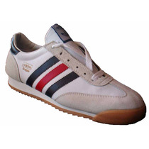 Tennis Tenis Zapatillas Adidas Dragon Francia Originales