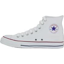 Converse All Star Chuck Taylor Tradicional Blanco Botas