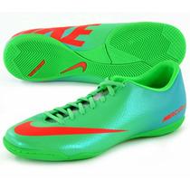 Zapatillas Nike Mercurial (futsal)100%original