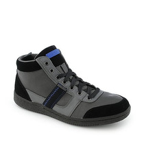 Botas Tenis Diesel Resolution Black Tallas 7.5, 8.5 Us.