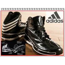 Tenis Basketball Baloncesto Adidas Crazy Nba Jordan Nike