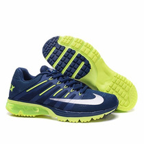 Tenis Zapatillas Air Max Excellerate + 4 Originales