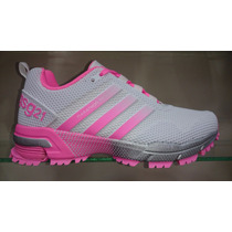 Dia De La Madre Tenis Zapatillas Adidas Marathon 21 Mujer