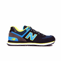 Tenis New Balance Ml 574 Oic Hombre