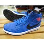Zapato Deportivo Nike Jordan Retro 1 Talla 11.5