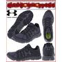 Tenis Zapatillas Under Armour 100% Originales Nike Adidas