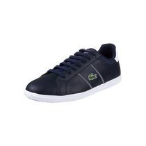 Zapatos Tenis Lacoste Hombre