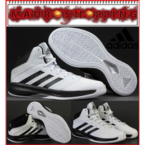 Tenis Adidas Zapatillas Basketball Nba Jordan Nike