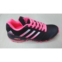 Tenis Zapatillas Adidas Mujer