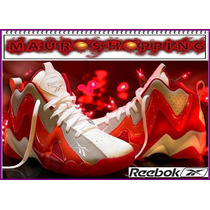 Tenis Reebok Basketball Baloncesto Exclusivos 100% Original
