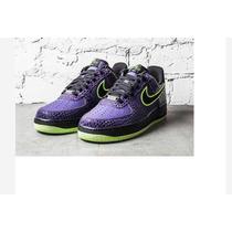 Tenis Marca Nike Talla Usa 9.5 Miden 27.5 Cms