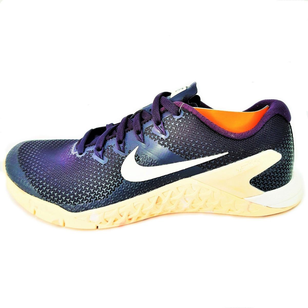 Tenis Academia Nike Feminino Metcon 4 Brinde E Frete Grátis