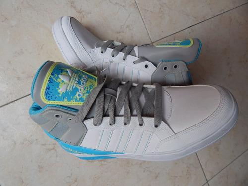 tenis adidas 100% originales, comprados en eeuu.