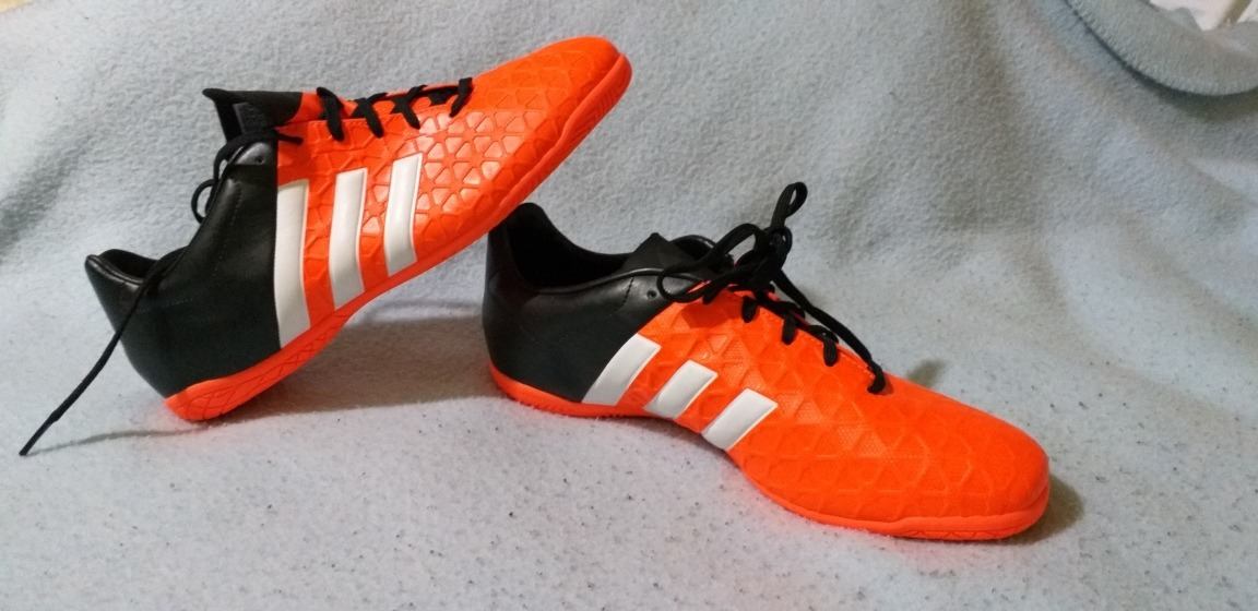 online store 008e9 dffb4 Tenis adidas Ace 15.5 S83204