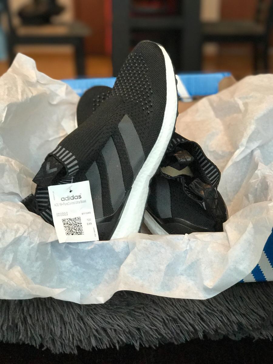 Ultraboost Ace Blackwhite 699 1 Purecontrol 16 Adidas 00 Tenis n56qII