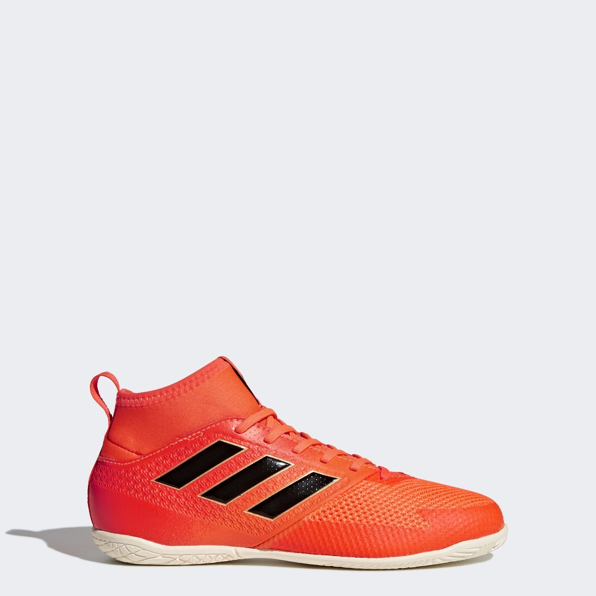 sports shoes 4db13 5848d Tenis adidas Ace Tango 17.3 Indoor Jnr Naranja 2017 ...