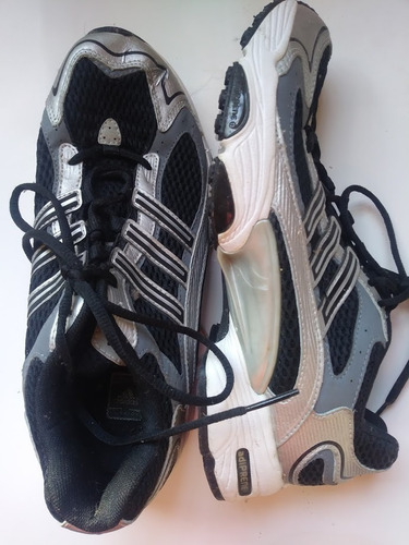 tenis adidas adiprene caminhada u.s.a size 8 brasil 36-37