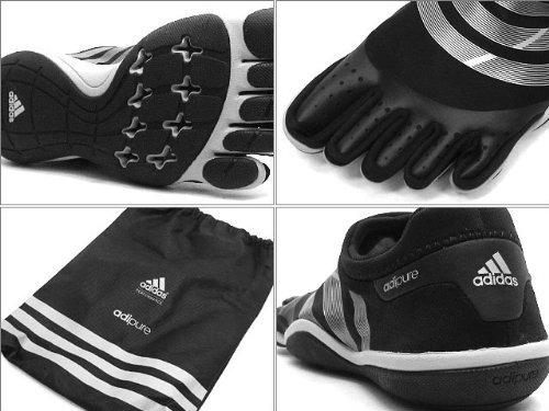 41f29986ad6 Tenis adidas Adipure Trainer Five Fingers Envío Gratis -   1