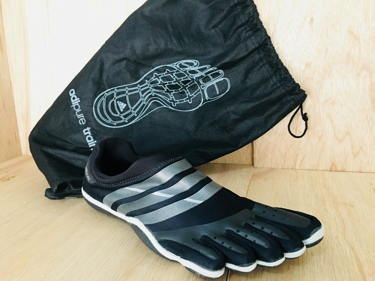 cbfd760951e tenis adidas adipure trainer five fingers envío gratis. Cargando zoom.