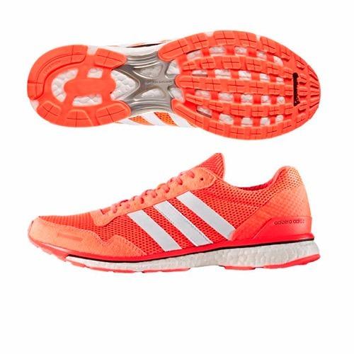 zapatillas adidas adizero adios boost mercadolibre