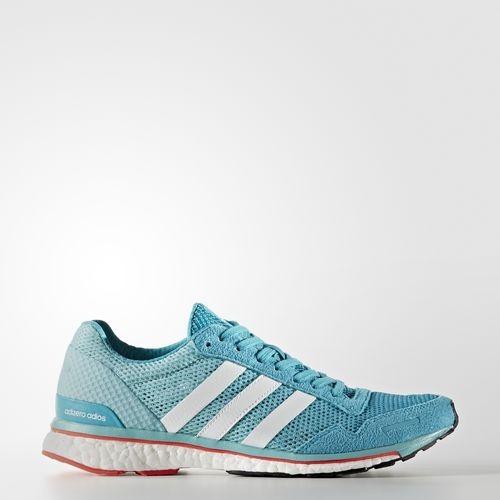 1d7721297ddf0 Tenis adidas Adizero Adios Original Mujer Running Competenci ...