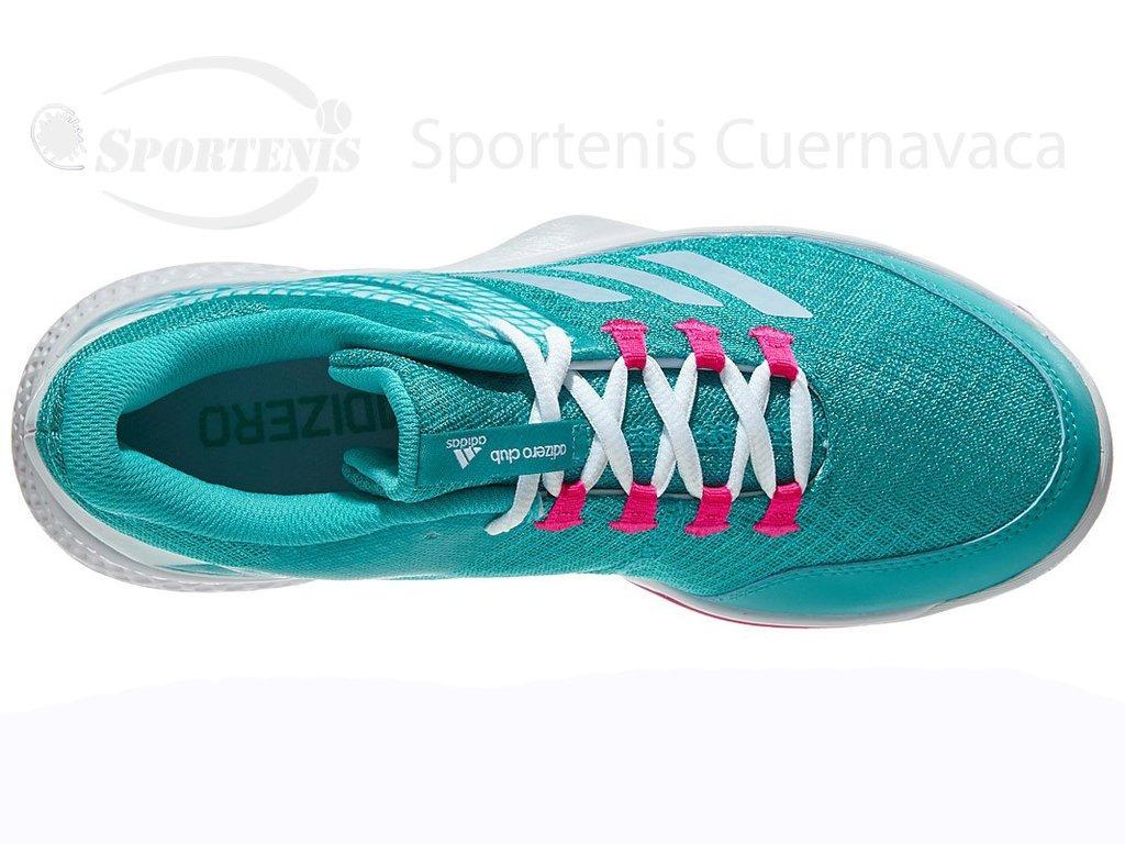 new concept 8b361 47702 W Nuevo Caja Adidas Club En 2 Original Adizero Tenis I1qwzF
