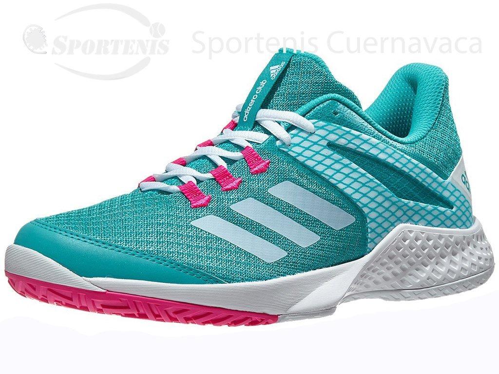 Original Adidas Tenis Adizero Club W Nuevo Caja 2 En 35j4qARL