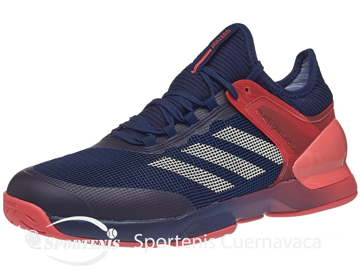 new concept 801d4 201b6 tenis adidas adizero ubersonic 2 azul. Cargando zoom.